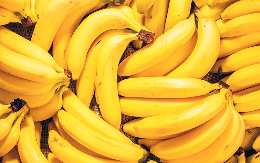バナナ 便秘解消