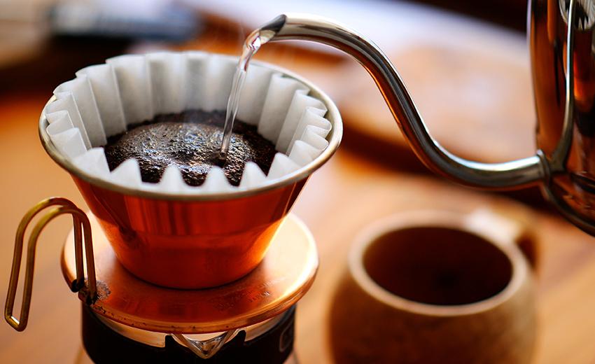 カフェイン 飲み物
