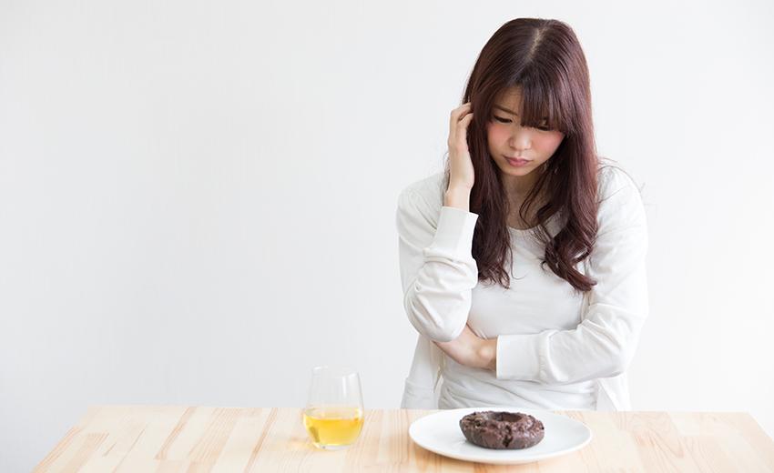 胃の不快感 ツボ