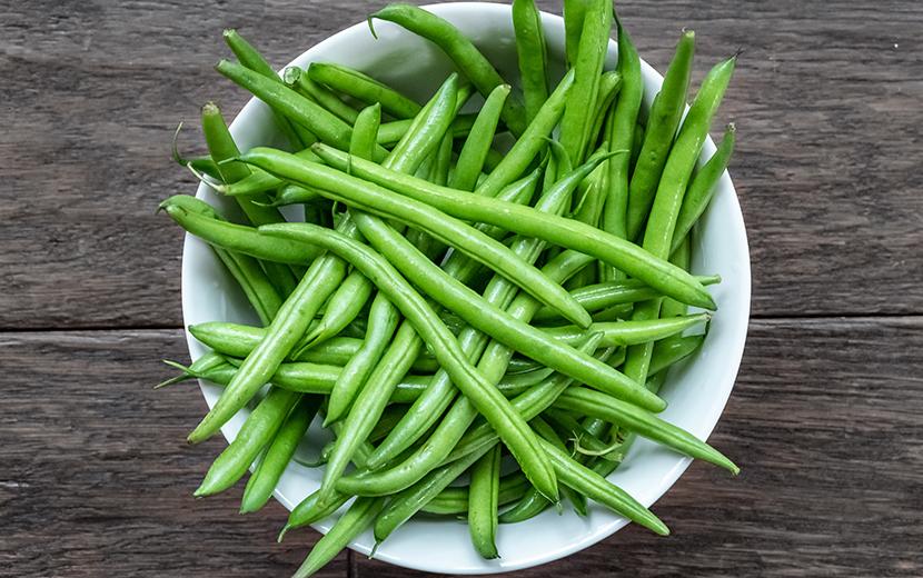 いんげん 豆類