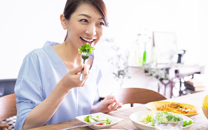 食物繊維 含む 食材