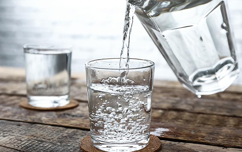 便秘解消 水