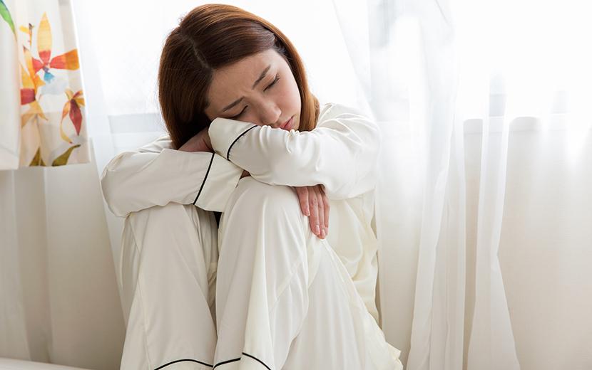 自律神経 ストレス