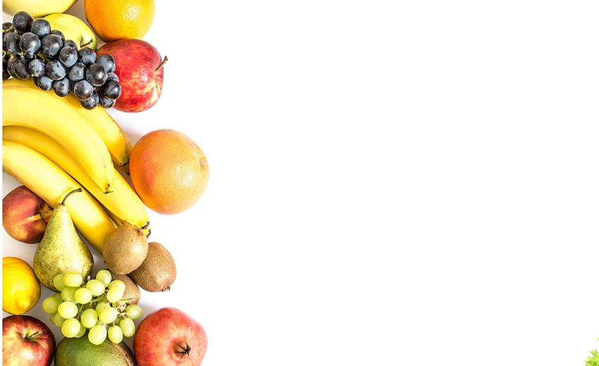フルーツ 温める