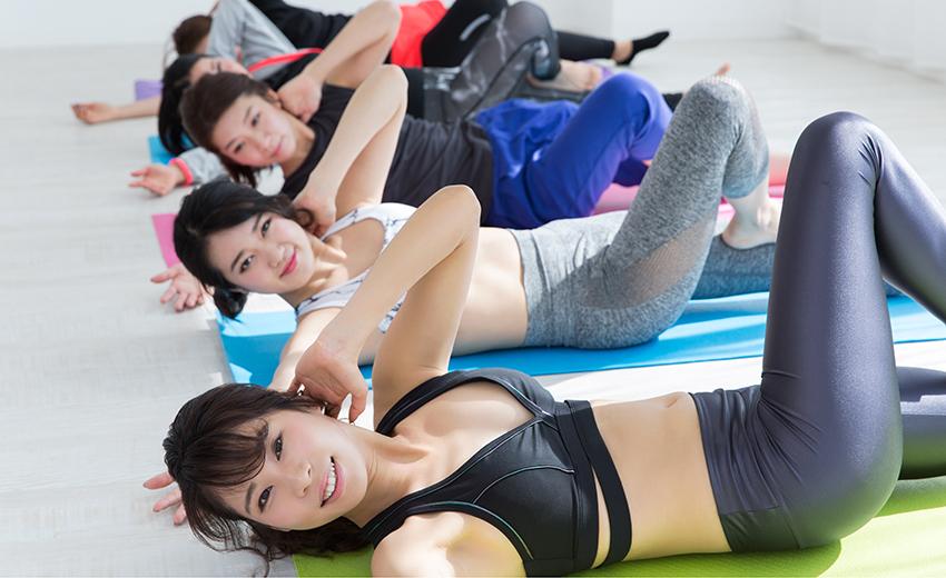 腸ひねり運動