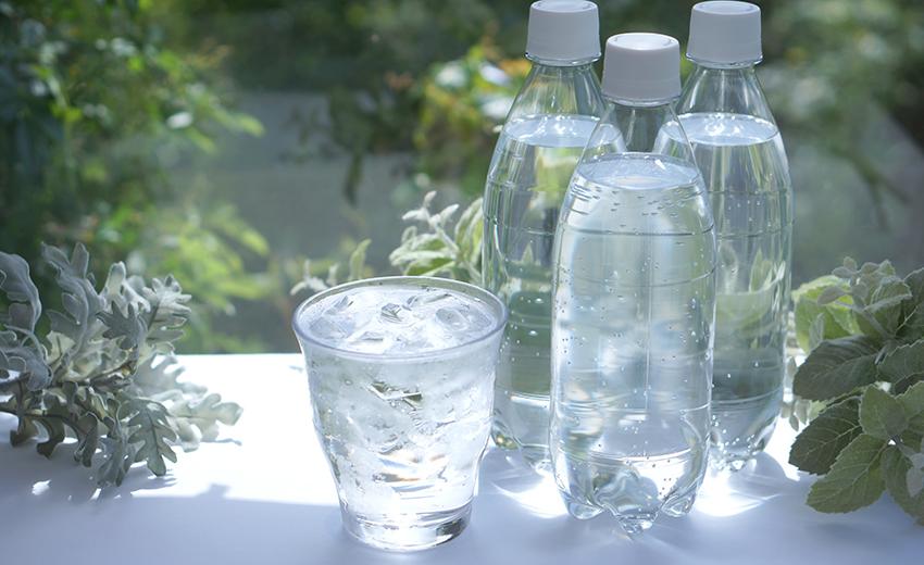 熱中症 水分不足 改善