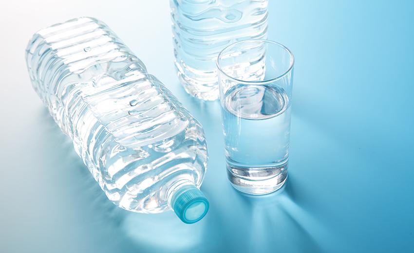 経口補水液 水 腸活